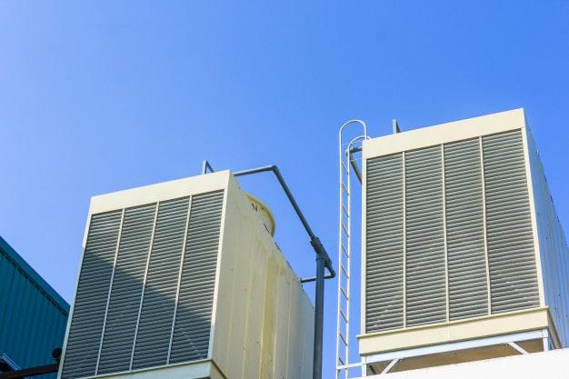 Soğutma Kulesi temizleme kimyasalı