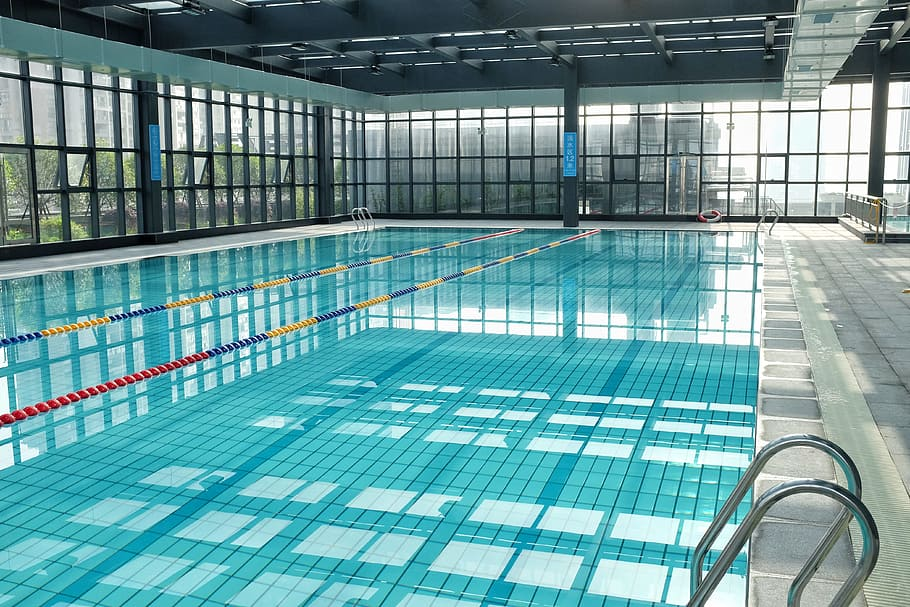 Havuz Suyu Sıvı Topaklayıcı