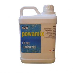 Havuz Filtresi Temizleyici Powamix 5Kg