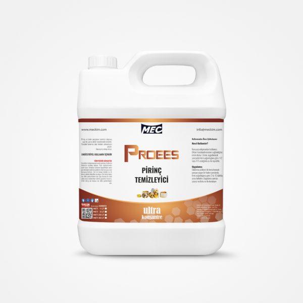 Pirinç Temizleyici Proees 5Lt